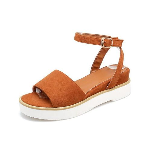 5a2a37d6fab Women s Ava Shield Espadrille Flatform Sandals - Universal Thread™ - image  1 of 3
