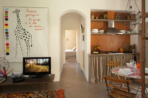https://flic.kr/p/9FiTru | a small italian cottage | featured on my blog the style files (see profile for url)