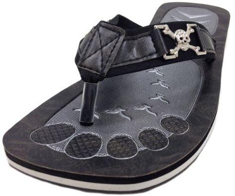 Cartoon Owl Mushroom Print Summer Slide Slippers For Men Women Kid Indoor Open-Toe Sandal Shoes