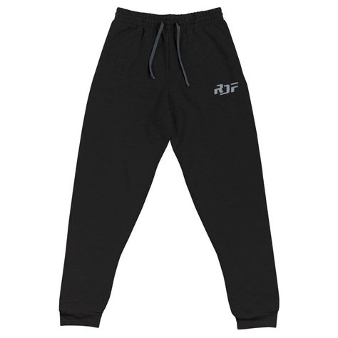 Get ready for that 10K run or take it slow in your backyard—these joggers are sure to make you feel comfortable either way. • 60% cotton, 40% polyester pre-shrunk fleece • Fabric weight: 7.2 oz/yd² (244 g/m²) • Tapered fit • Lower rise on the front, longer rise on the backside • 1×1 rib cuffs with spandex for stretch and recovery • Elastic waistband with external drawcord • Contrast color drawcord and side pockets (all body colors include charcoal gray contrast detailing except black heather, wh