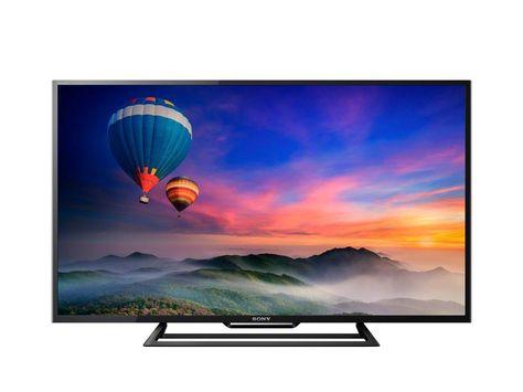 Sony Kdl 40w705c 102 Cm 40 Zoll Fernseher Full Hd Triple Tuner Smart Tv Sony Amazon De Heimkino T Led Fernseher 32 Zoll Fernseher Fernseher