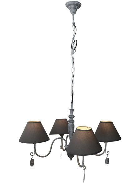 Nave Pendelleuchte 4flg Vintage Jetzt Bestellen Unter Https Moebel Ladendirekt De Lampen Deckenleuchten Pendelleu Pendelleuchte Leuchten Deckenleuchten