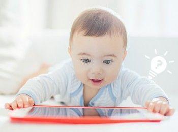 Juegos Y Actividades Para Bebes De 6 A 8 Meses Nestle Bebe En