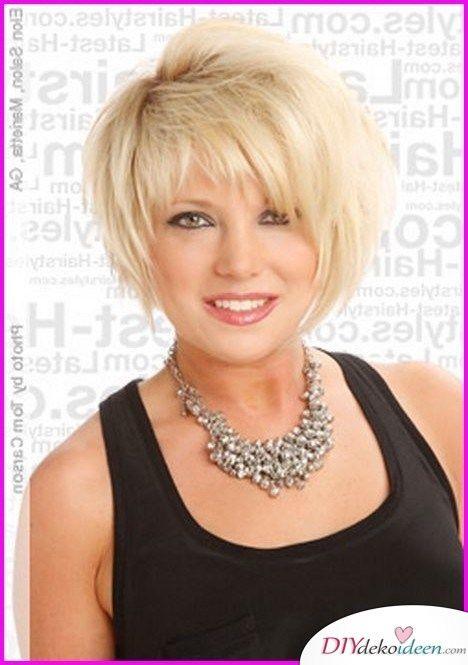 Kurzhaarfrisuren Fur Frauen Ab 50 Elegant Schick Und Modern Kurzhaarfrisuren Haarschnitt Haarschnitt Kurz