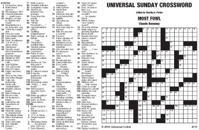 picture relating to Printable Usa Today Crosswords called Pin upon Printables