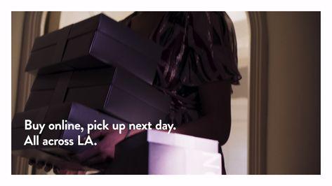 LA Services - Shoes