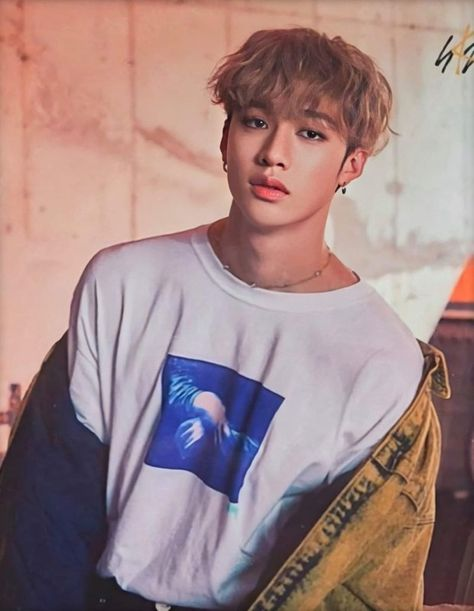 """Bang chan the man you are today"" Rapper, Lee Min Ho, Kpop, Stray Kids Chan, Felix Stray Kids, Foto Jimin, Chris Chan, Korean Boy, Shared Folder"