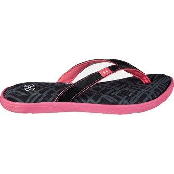 336340b372dd Under Armour Women s UA Marbella IV Grid Sandals