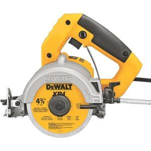 Best Tile Saw Reviews In 2019 Tile Saw Dewalt Tile Saws
