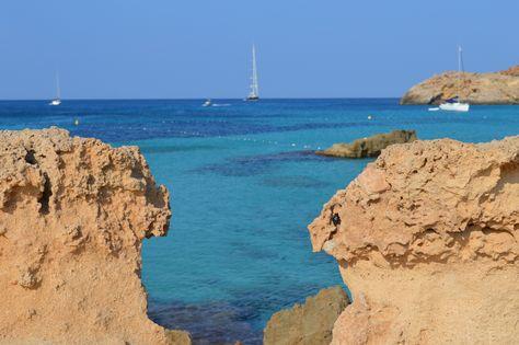 Cala Tarida | Ibiza Beaches