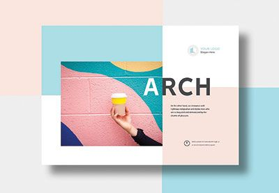 25 Best Pamphlet Templates Tri Fold Brochures Bi Fold And More How To Make Brochure Brochure Design Unique Brochure Design