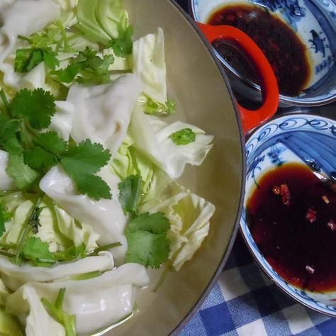 キャベツ 鍋 レシピ