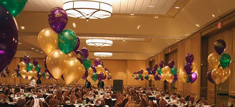 Balloons, Décor, Event Planning