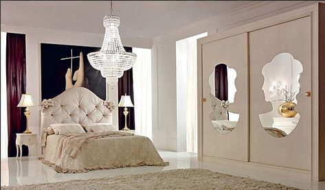Camere Da Letto Dolfi.Luxury Bedroom Ideas Di Dolfi Camere Da Letto Di Lusso Idee