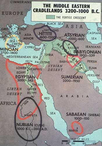 Map of the Eastern Hemisphere in 476 the year Rome fell