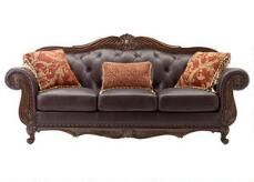 Galewood Chocolate Sofa  For The Home  Pinterest  Living Rooms Amazing The Room Place Dining Room Sets Design Inspiration