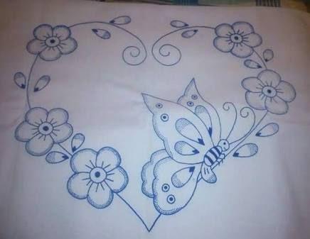 Resultado De Imagen Para Desenhos Para Bordar Ponto Grilhao