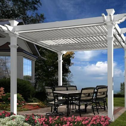 Pin On Gazebo Style