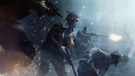 Battlefield V Wallpaper Release Date November 20th On Xbox One