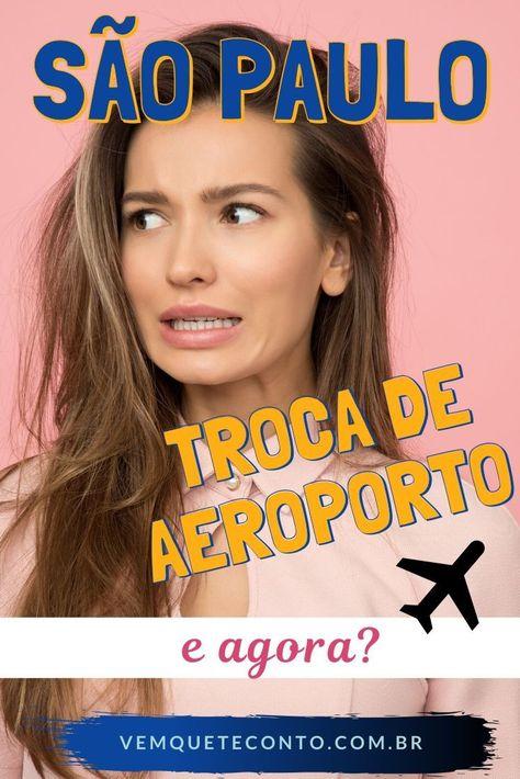 Ônibus Gratuito entre os aeroportos de Congonhas e Guarulhos