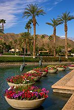 The River Mall, Rancho Mirage, Riverside, California