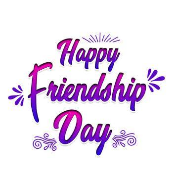 Happy Friendship Day Greeting Card For All Lovely Friends Friendship Day Happy Friendship Day Best Friend Png Transparent Clipart Image And Psd File For Free Selamat Hari Persahabatan Hari Ayah Teman