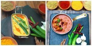 Lohri Celebrations At Aloft New Delhi Aerocity Indian Cuisine Food Cuisine