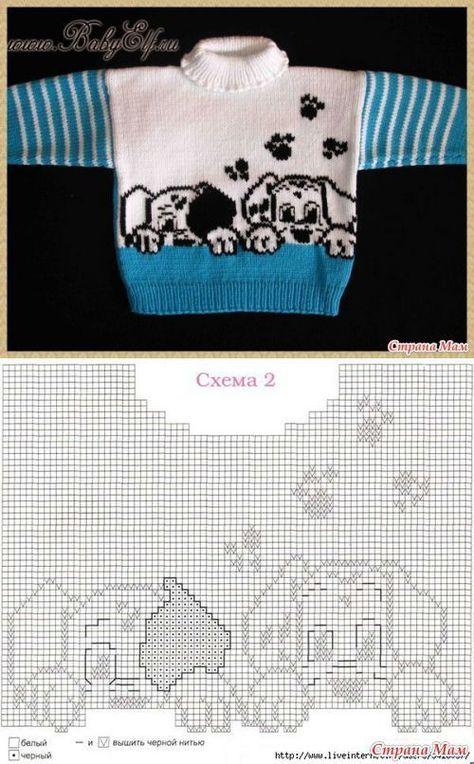 Sweatshirts for babies models of point and video expressions.  #knittingmale #KnittingPatterns #knittingpatternsforbaby #newbabyKnittings