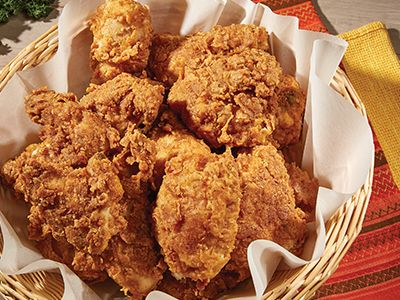 Buttermilk Fried Chicken Recipes Cooking Boneless Pork Chops Fried Chicken Copper Chef