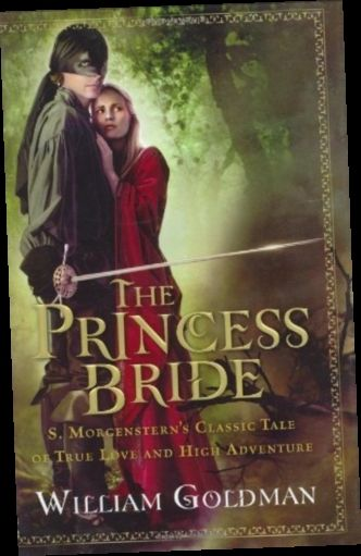 Ebook Pdf Epub Download The Princess Bride S Morgenstern S Classic Tale Of True Love And High Ad Disney Quotes Funny Fantasy Books Movie Quotes Funny