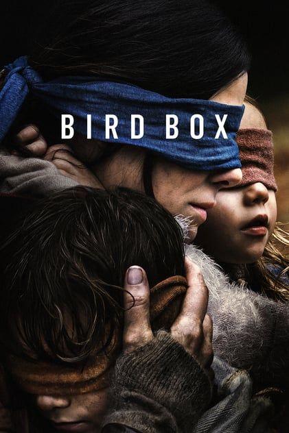Descargar Bird Box 2018 Pelicula Online Completa Subtítulos Espanol Gratis En Linea Good Movies Free Movies Online Movies Online