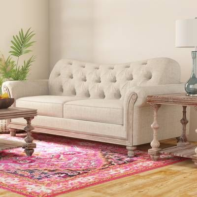 Serta Upholstery Trivette Sofa Chic Home Decor Furniture Chic Living Room