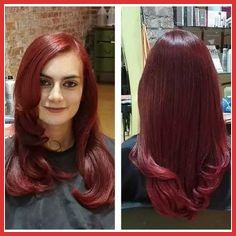 6rv Hair Color 165794 124 Best Chicolor Hair Color Showcase Images On Pinterest