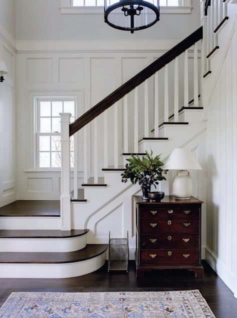 Hello LDV readers, it's Nancy of Marcus Design blog here sharing an installment of Dissecting the Details with you today! I'm analyzing the work of NY-based high-end interior designer Timothy Whealon. Specifically, I thought it would be interesting to look at his layouts, use of space, and vignette design in entry ways and hallways. The …