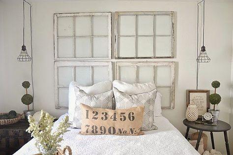 Antes y después, el increíble cambio de un dormitorio de matrimonio!   Decorar tu casa es facilisimo.com