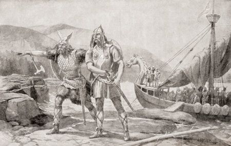 Surprising Facts About The Ancient Roman Empire Viking Culture Viking History Vikings