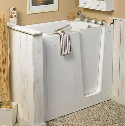 Extra Deep Bath Bathroom Solutions Deep Soaking Tub Free