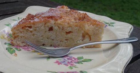 Irish Apple Cake Recipe | Yummly