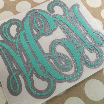 45084503403 List of Pinterest yeti cup monogram decals lilly pulitzer images ...