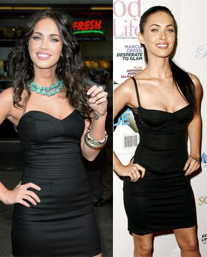 Megan Fox Diet: How Megan Fox Lost 23 Pounds in Record Time? | Celeb Health Mag