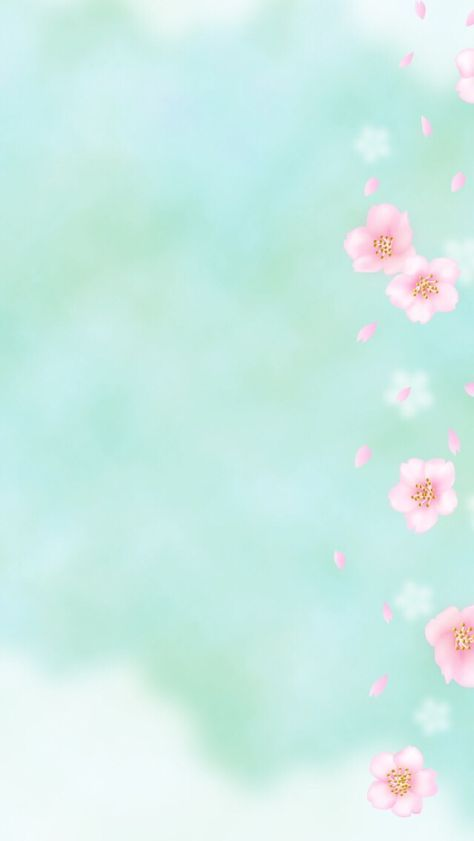 67+ trendy wall paper iphone flowers phone backgrounds cherry blossoms