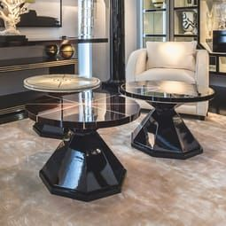 Get Inspired With Vintage Coffee Tables Contemporary Coffee Table Modern Side Table Contemporary Side Tables