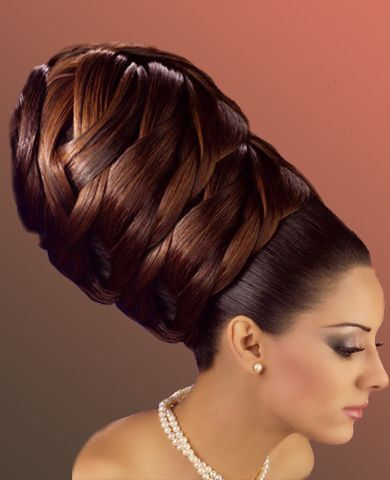 Weave Tower Updo Bun Hairstyles For Long Hair Long Hair Styles Big Hair