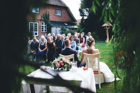 Trauung Im Landgasthof Der Alte Auf Hochzeitsfotograf Hochzeit