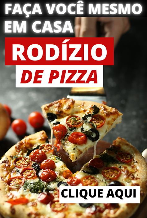 RODIZIO DE PIZZA EM CASA! FAÇA VOCÊ MESMO UM DELICIOSO RODIZIO DE PIZZAS DOCE E SALGADAS! APRENDA FAZER A MASSA PERFEITA, RECHEIOS MEMORÁVEIS, DELICIOSOS, DAS MAIORES PIZZARIAS. Borda Recheada - 08 Tipos de Massa - 03 Tipos de Molho - 23 Tipos de Pizza Salgada - 12 Tipos de Pizza Doce - 04 Tipos de Calzones - 8 Vídeo Aulas em Resolução HD E MUITO MAIS! #pizza #emcasa #rodizio #pizzasalgada #pizzadoce #bordarecheada #Como_fazer_pizza