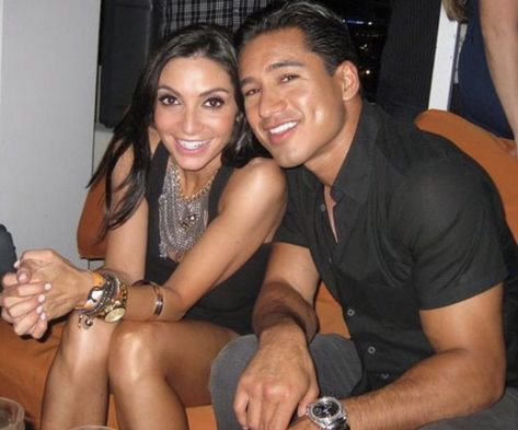mario lopez youngest son
