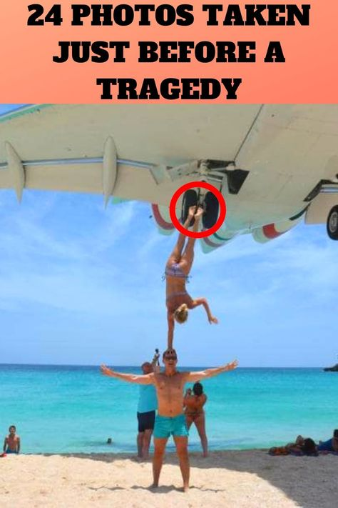 24 ##PHOTOS #TAKEN #JUST #BEFORE #A #TRAGEDY#.Gifs#WTF#Hilarious#Confession#Bizarre#OMG#Funny#Weird#Viral#Amazing
