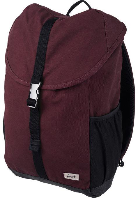 Forvert Clark - titus-shop.com  #Backpack #AccessoriesFemale #titus #titusskateshop