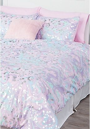 Tween Girls Bedding Bed Sets Cute Pillows Justice