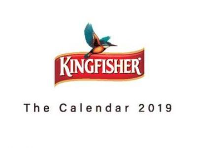Making Of The Kingfisher Calendar 2019 Online Tv Live Online
